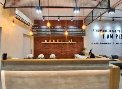 ไอแอมพิซซ่า สาขาเมืองทองธานี เปิดให้บริการความอร่อยแล้ว